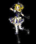 Idol Rein (Colored)