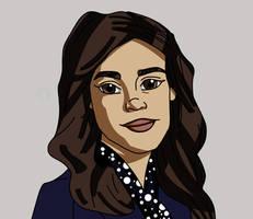 Jemma Simmons - Agents of Shield
