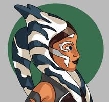 Ahsoka Tano #2 - Star Wars Rebels