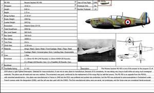 Detail Moranne Saulnier MS 450 Bis