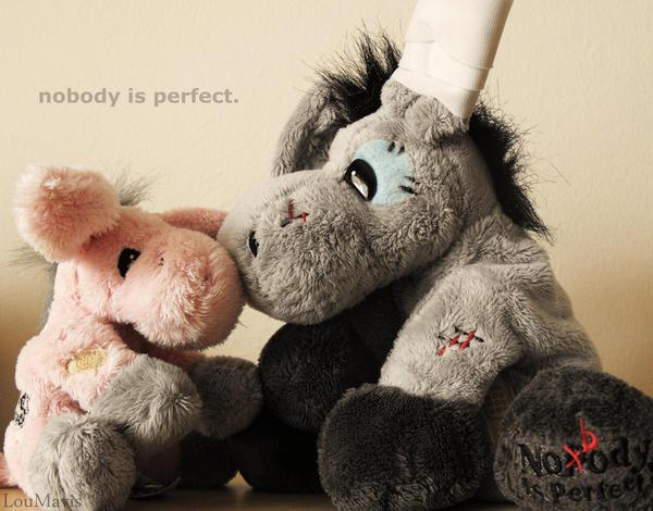 Nobody is perfect by loumavis on deviantart - Nobody is perfect mobel ...
