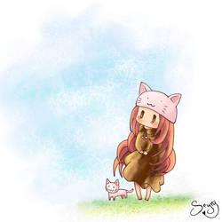 Toeto by sSeyrAa