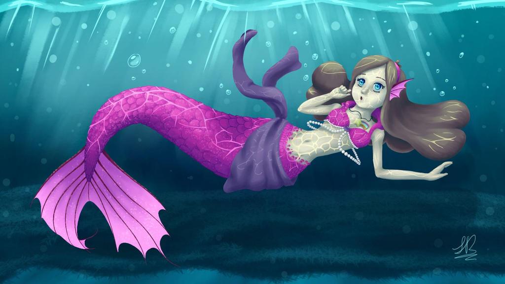 Monster Falls - Mabel Wallpaper by MsTobiGirl ...