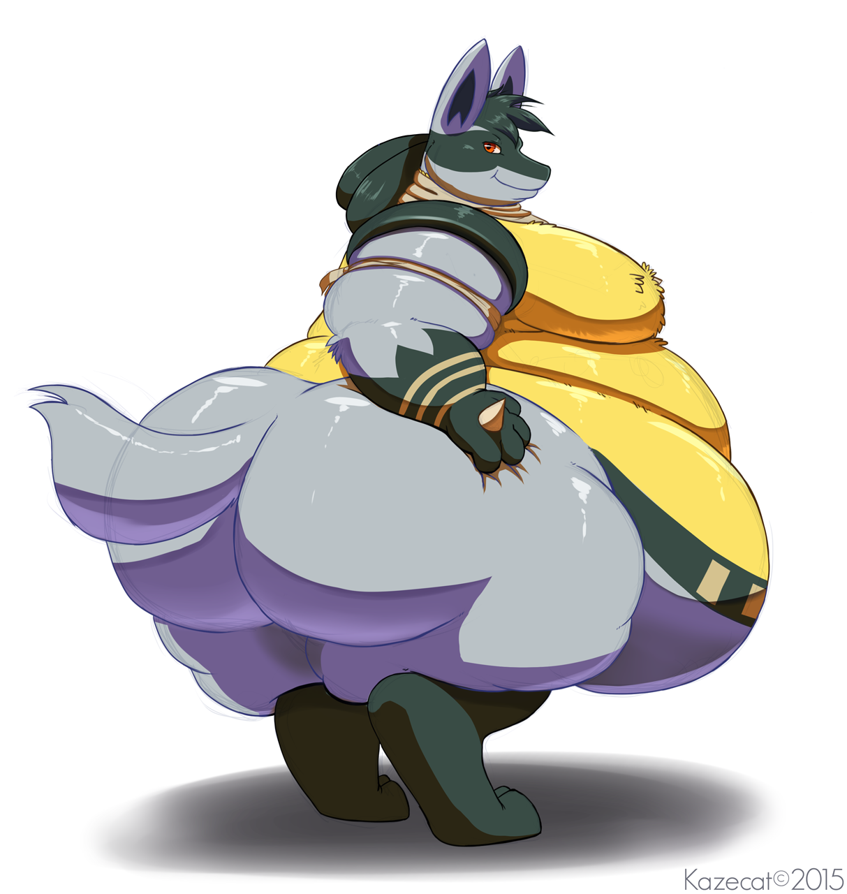 Fat Lucario Pokemon Lucy Images