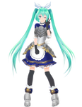 TDA Knight Miku [DOWNLOAD]
