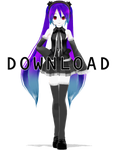 Lat Infinity Miku[DOWNLOAD]