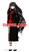AZAMI [DOWNLOAD] by jangsoyoung