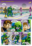 FATAL ATTRACTION PART 2 PAGE 1