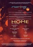 NOVA 619 ISSUE 18 - HOME Part 3 CREDITS