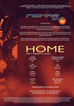 HOME PART 4 ISSUE 19 -  Credits