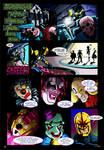 NOVA 619 HALLOWEEN SPECIAL TERROR PAGE 9