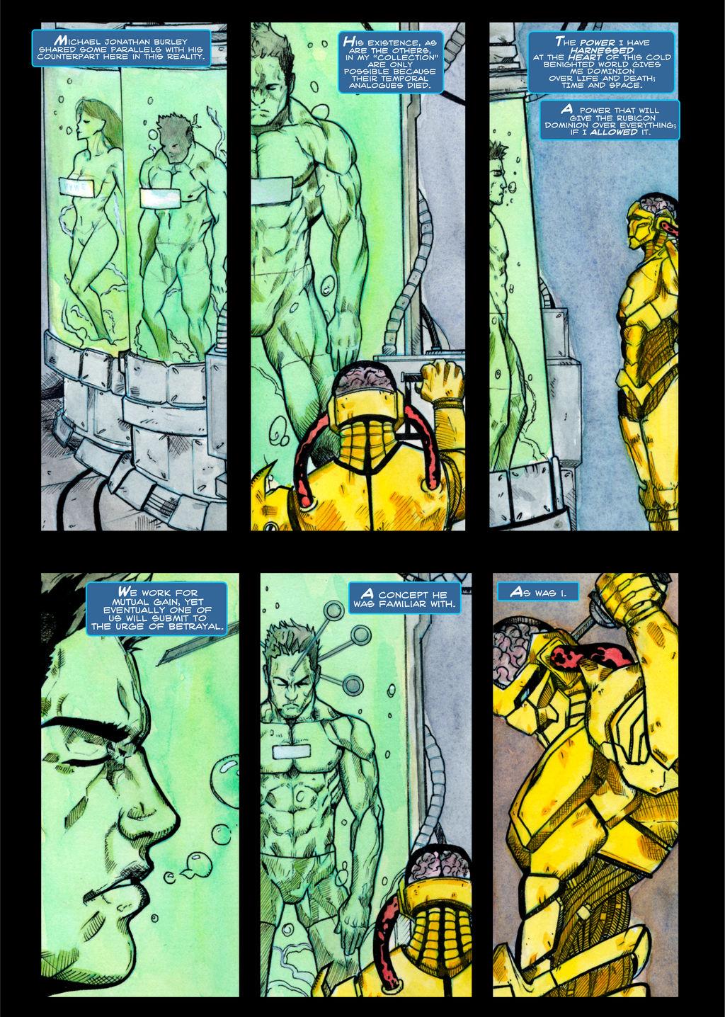 NOVA 619 - NO.30 SUNRISE   PAGE 5