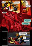 NOVA 619 NO.31  The Path Part 1 Page 12