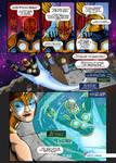 NOVA 619 NO.31  The Path Part 1 Page 13