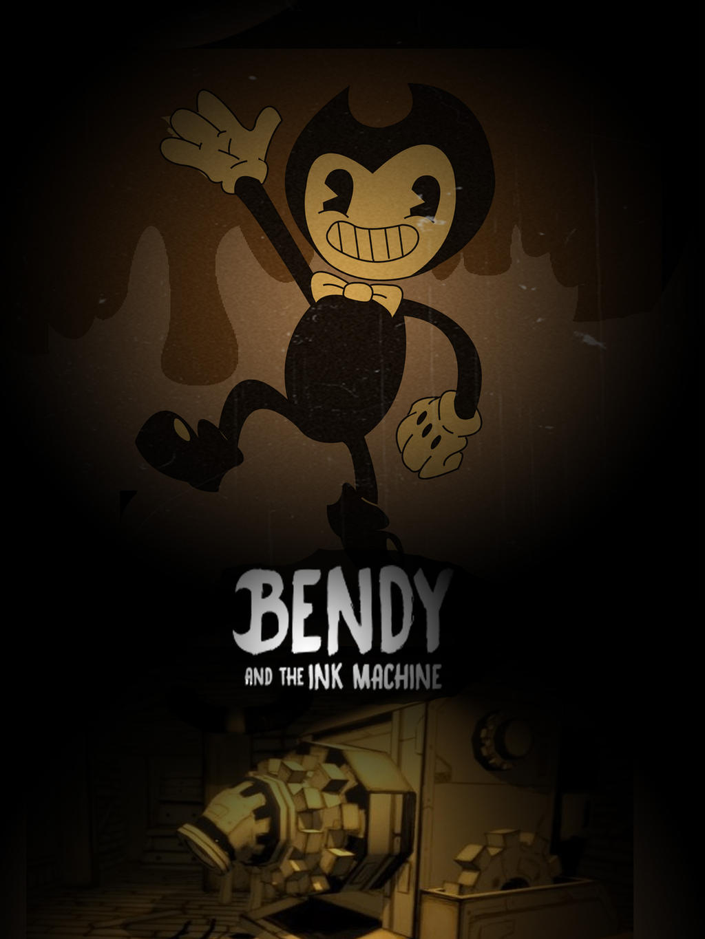 when is chapter 3 of bendy and the ink machine coming out