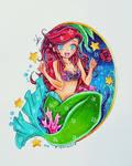 Ariel [Little Mermaid]