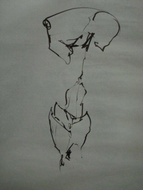 gesture_scrap007 by metalgearstevie