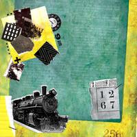 nine o'clock train by eternaltwist