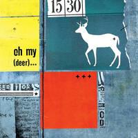 oh my (deer) by eternaltwist