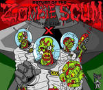 Return of the Zombie Scum by chaos-neverthrive