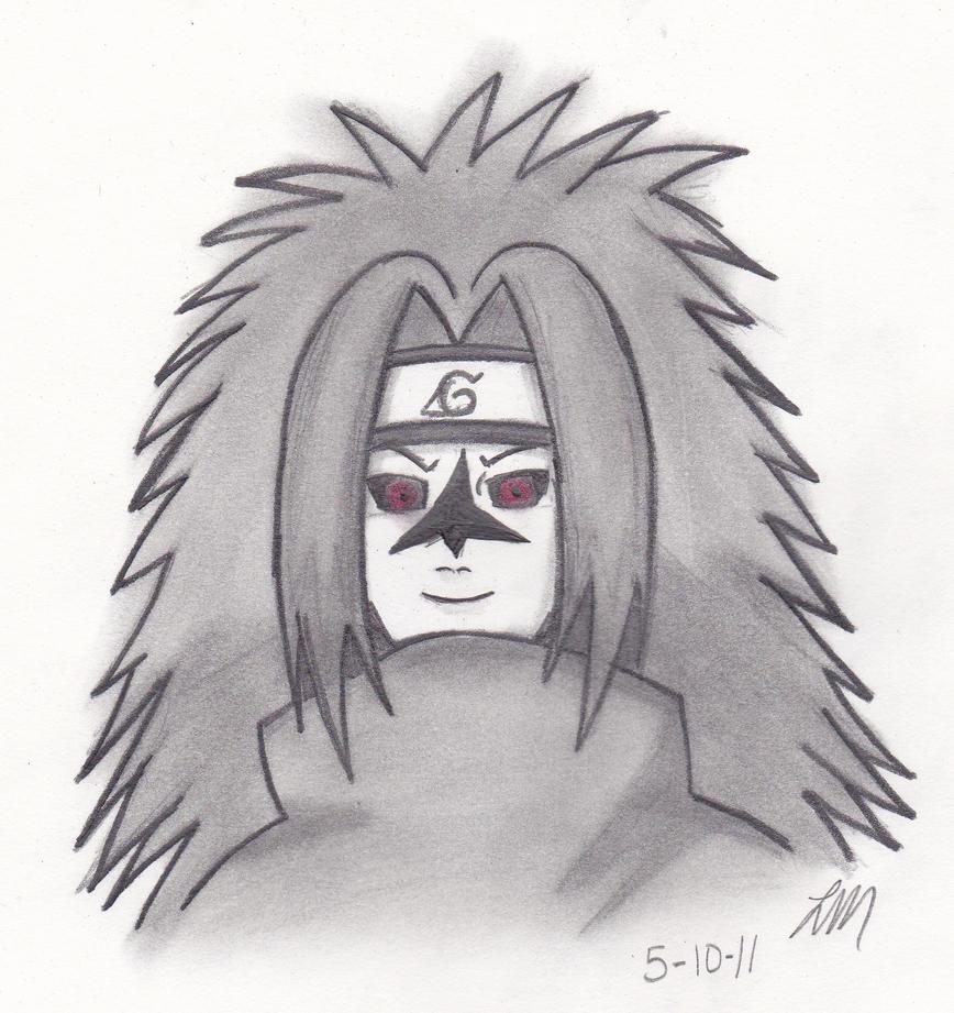 Sasuke Curse Mark by Jewel815 on DeviantArt