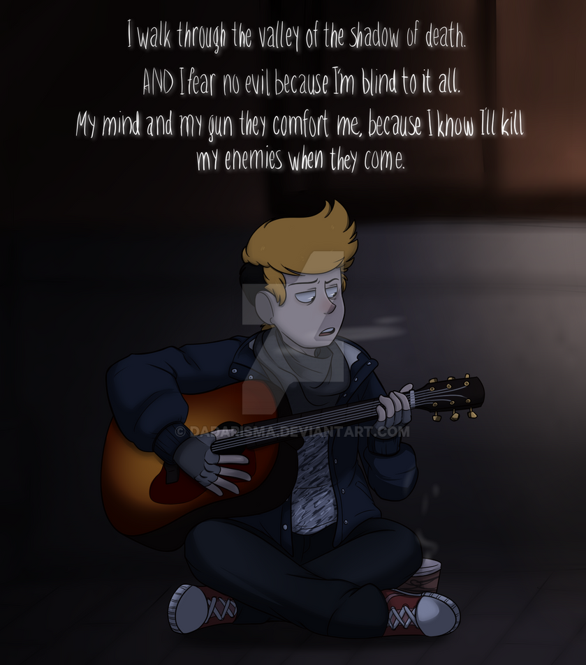 Cold Lonely Nights By Dadarisma On DeviantArt
