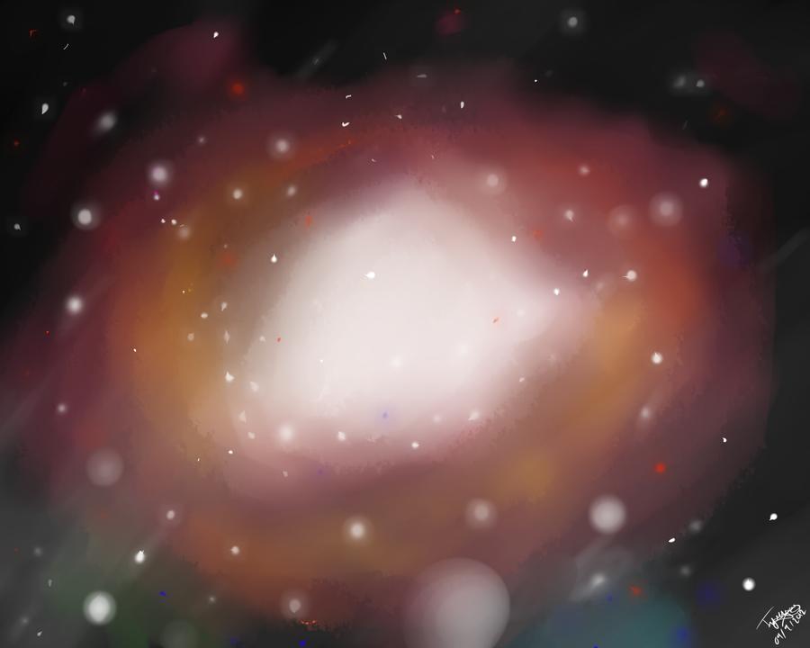 Nebula by xXTonyKunXx
