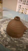 WIP- First Ever Jug