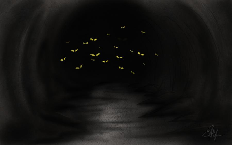 Liar of the Beast Dark_Creepy_Cave_by_wewtXD