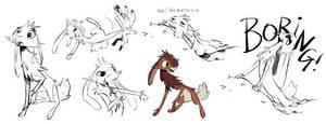Scrappy Bunny
