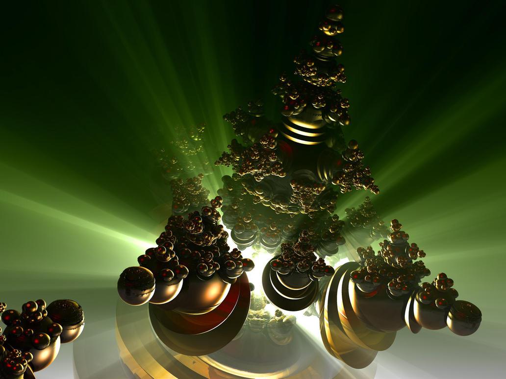 God Rays and Bulbs by LeoS777