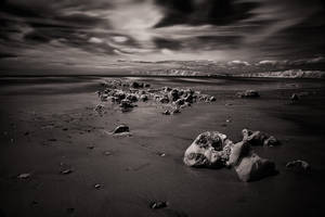 Compton Bay by itsamiracle