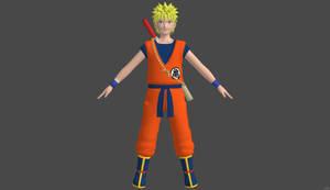 Naruto (Goku)