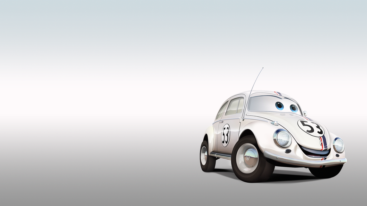 Herbie  by Dr.GoFast - New 2015 version by Dr-GoFast