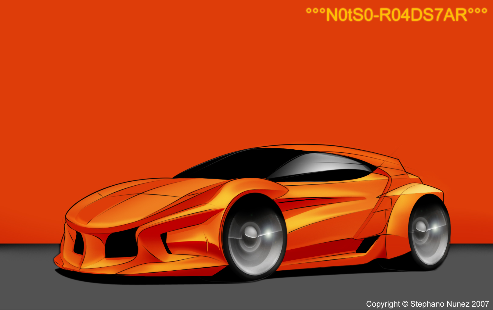 Not-so-Roadster by Dr-GoFast