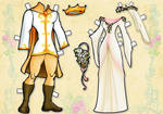 marriage clothes