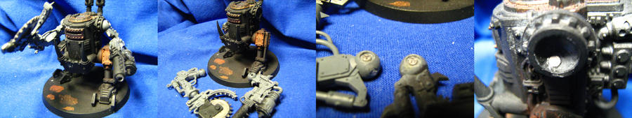 Magnetizing a Kan - How-to