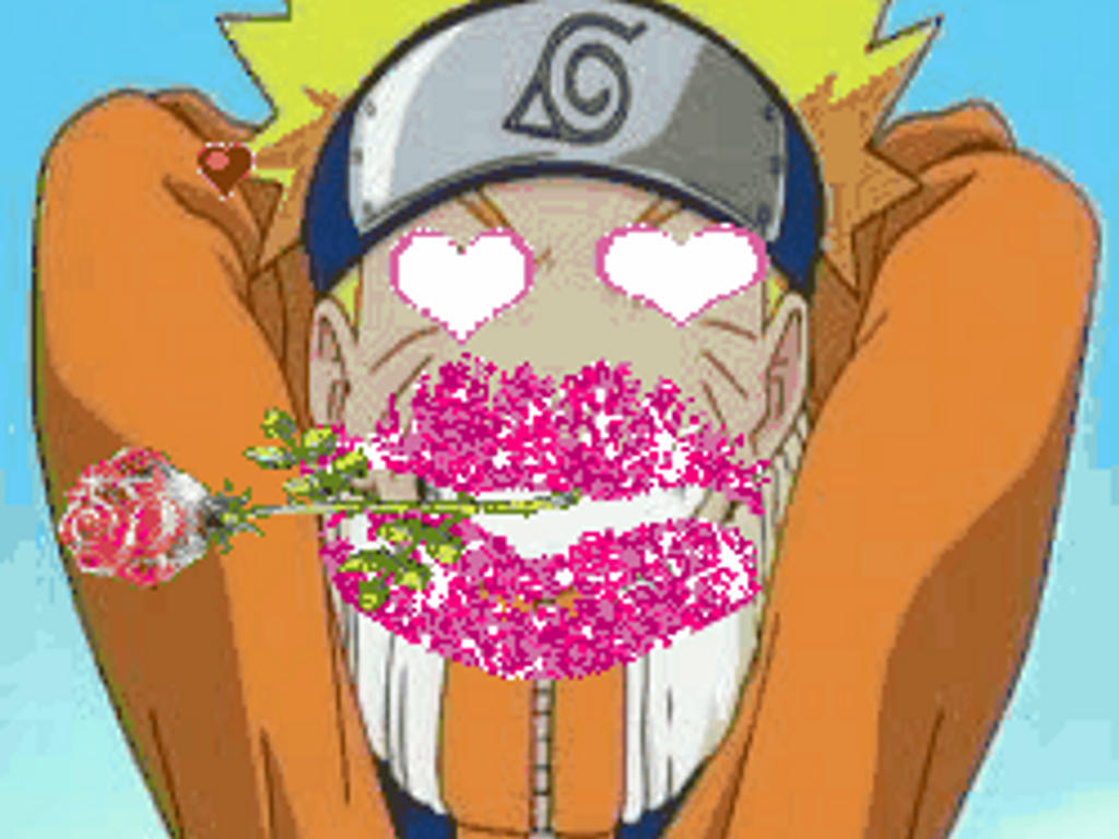 naruto loves youz by amy-sama909
