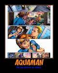 Aquaman Motivational