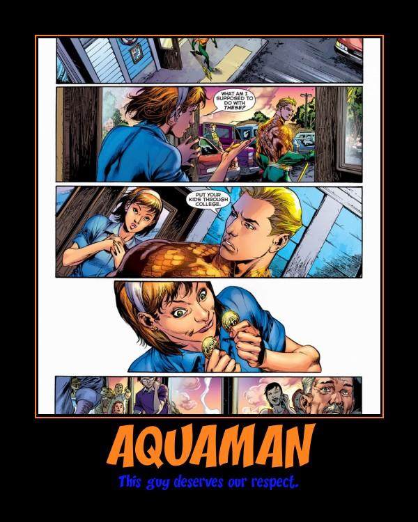 Aquaman Motivational by Shadow-DJ