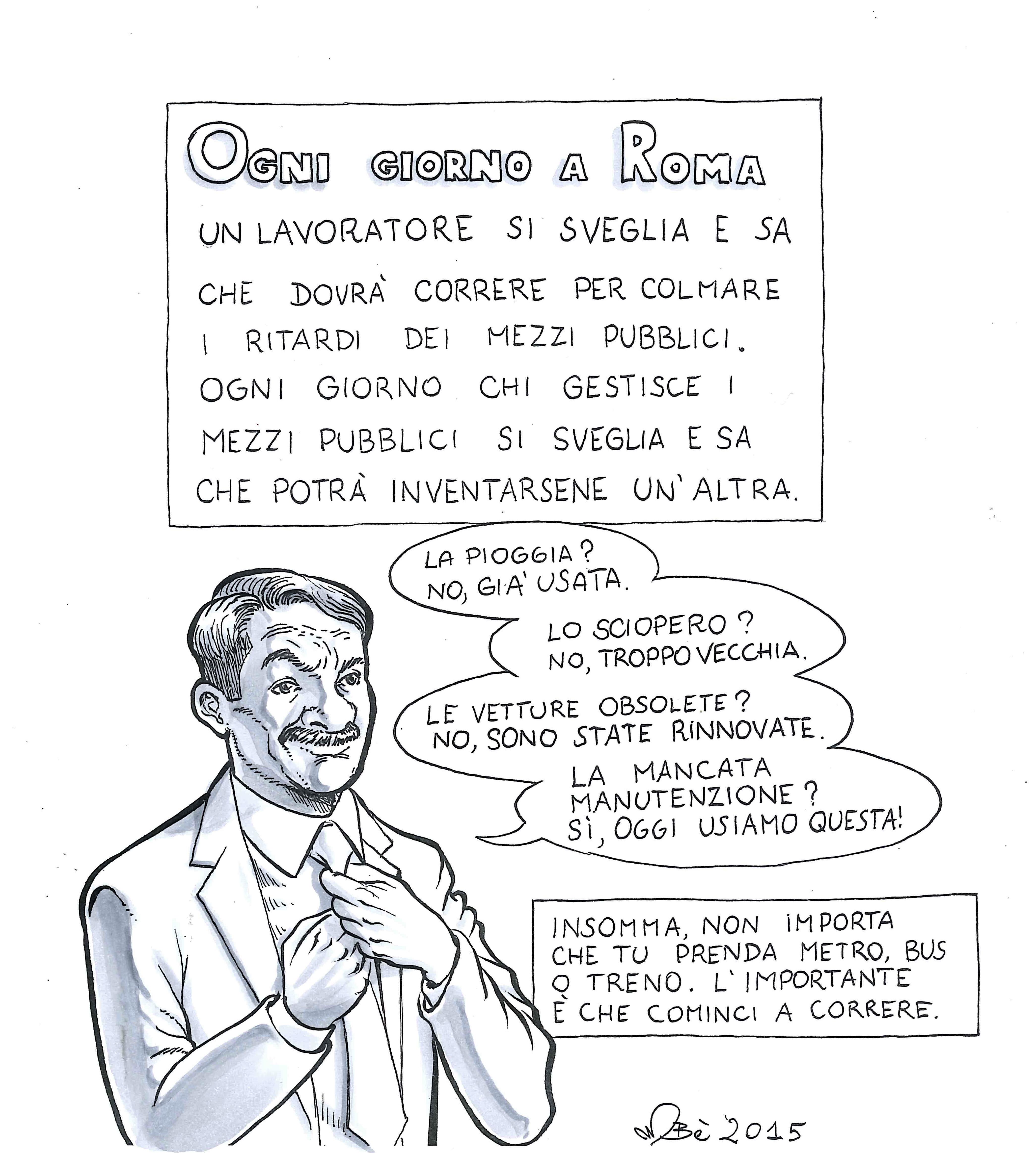 Proverbio Romano