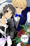 Kaichou wa Maid sama Chapter 4