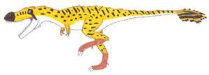 R-Rex