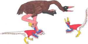 Badass Ancient Animals: Nr. 12 by RickRaptor105