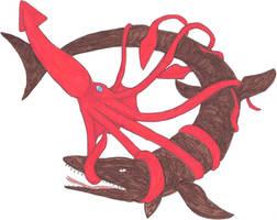 Badass Ancient Animals: Nr. 6 by RickRaptor105