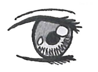 Eye by PrincessOz