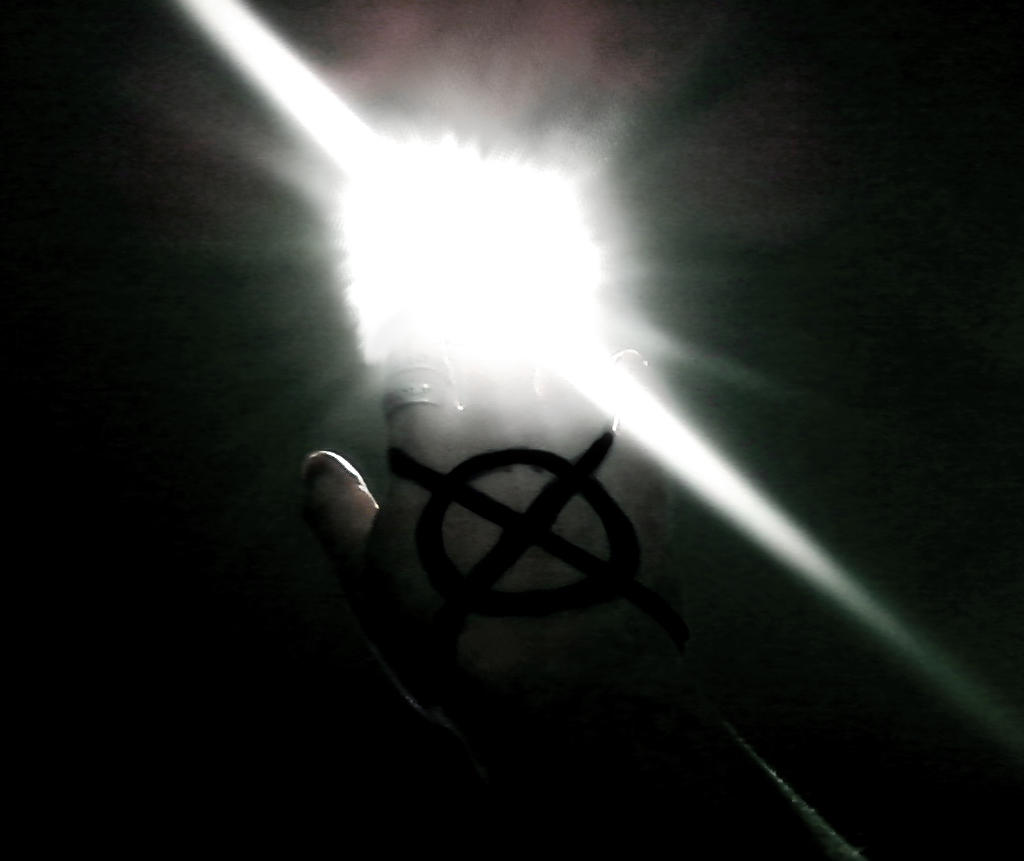 Reaching Through Reality by Orihara-San