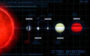 C'Tek System by SeekHim