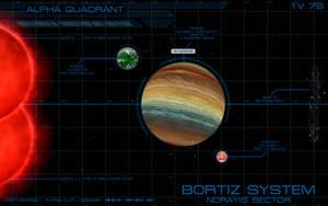 Bortiz System by SeekHim