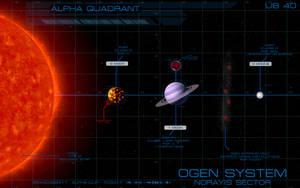 Ogen System by SeekHim